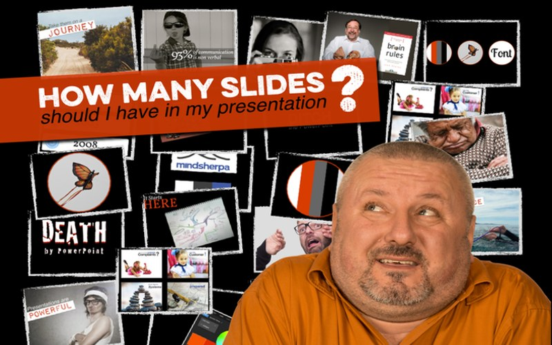 How Many Slides For My Presentation?