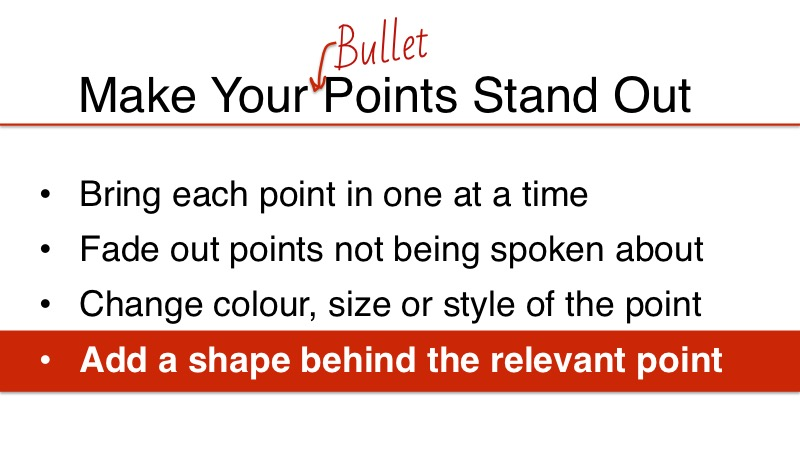 powerpoint_presentation_slide_design_add_shape_behind_bullet_point